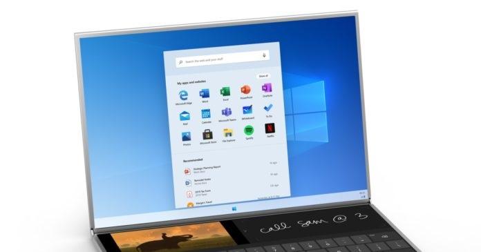 Win10X 将登陆 ARM PC