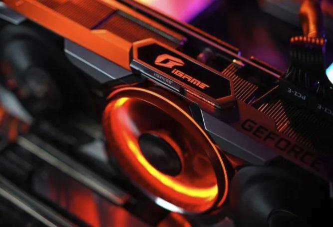 七彩虹 RTX 3060 显卡发布:GTX 1060 两倍性能,春节后上架