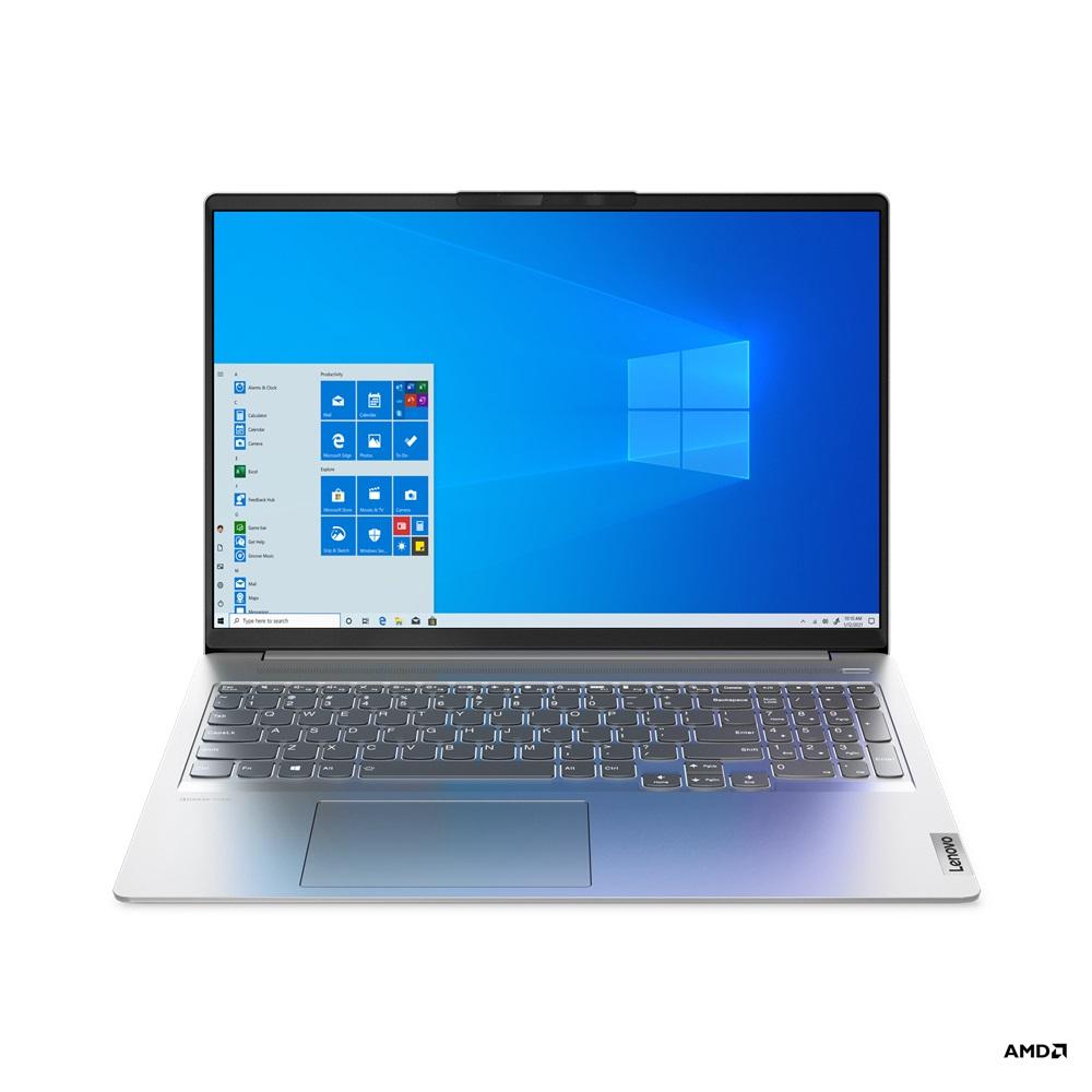 联想小新 Pro 16 配置公布:R7 5800H + GTX 1650,16 英寸 2K 120Hz 屏