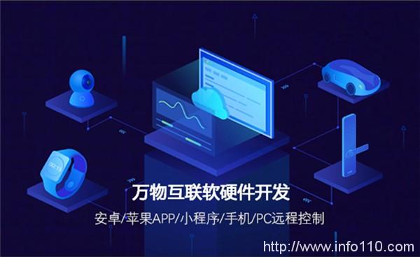 机智云自助开发平台,低代码快速开发新系统