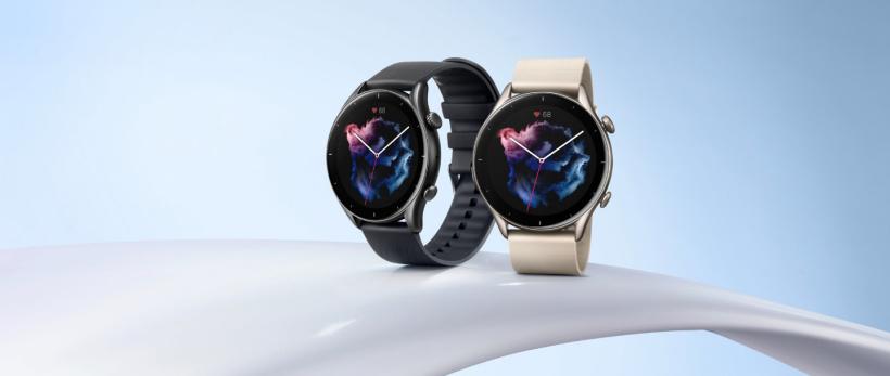 华米黄汪:与手机厂商做手表出发点不同,自研 OS 已向第三方开放